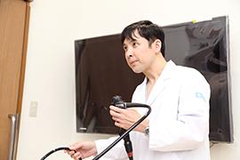 胃の精密検査法の比較(胃内視鏡検査 vs.胃バリウム検査)
